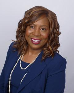 Photo of Dr. Karen Johnson MPA Adjunct Faculty